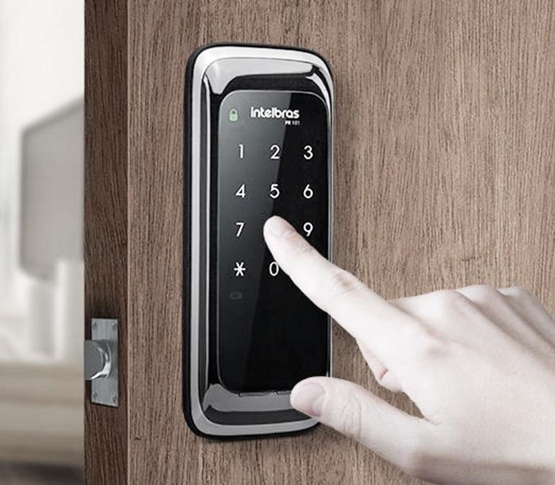 Razões para usar fechaduras digitais Cascais